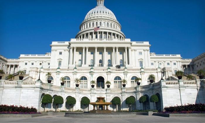2019 CCCU Pres Conf - Capitol Hill