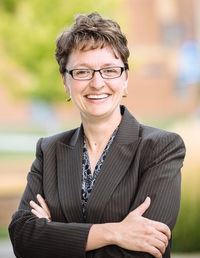 Amy Novak, Ed.D.