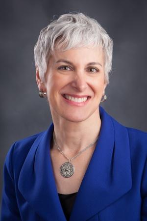 Barbara Farley, Ph.D.