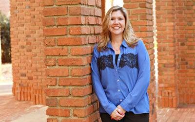 Catherine Rumley