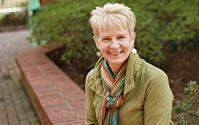 Joretta Nelson, Ph.D.