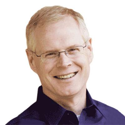 Co-Author Rick Mann