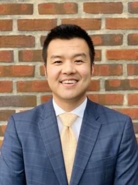 David Hao Headshot