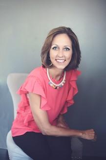 Kristin Hansen-Kieffer Headshot