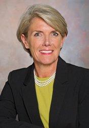 Mary-Beth A. Cooper, Ph.D., D.M.