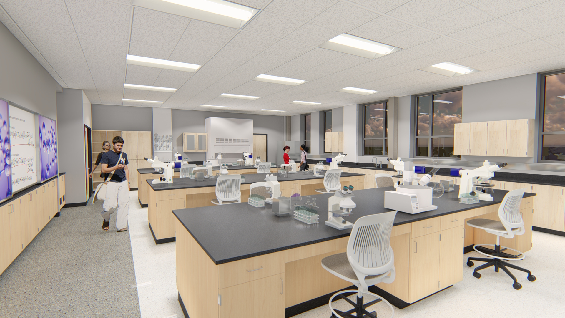 Molecular Lab-_7 - Photo