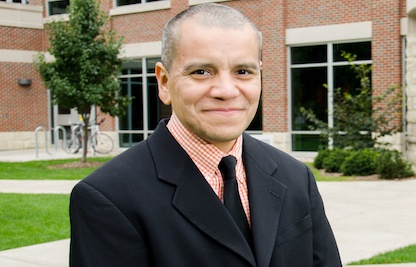 Roland Sharpe Flores, NCARB