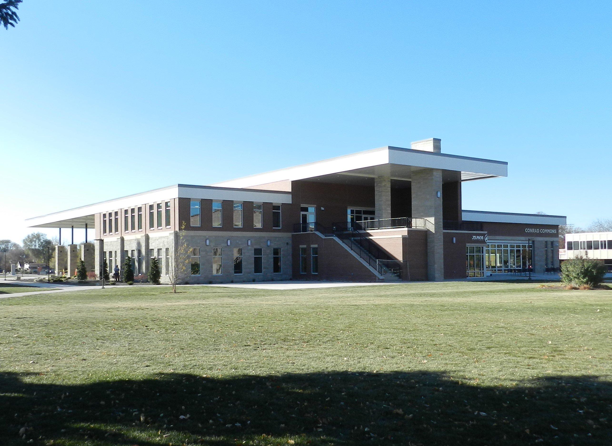 nnu student center 2