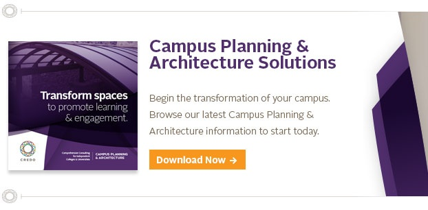 Learn More: Campus Planning & Architecture Solutions