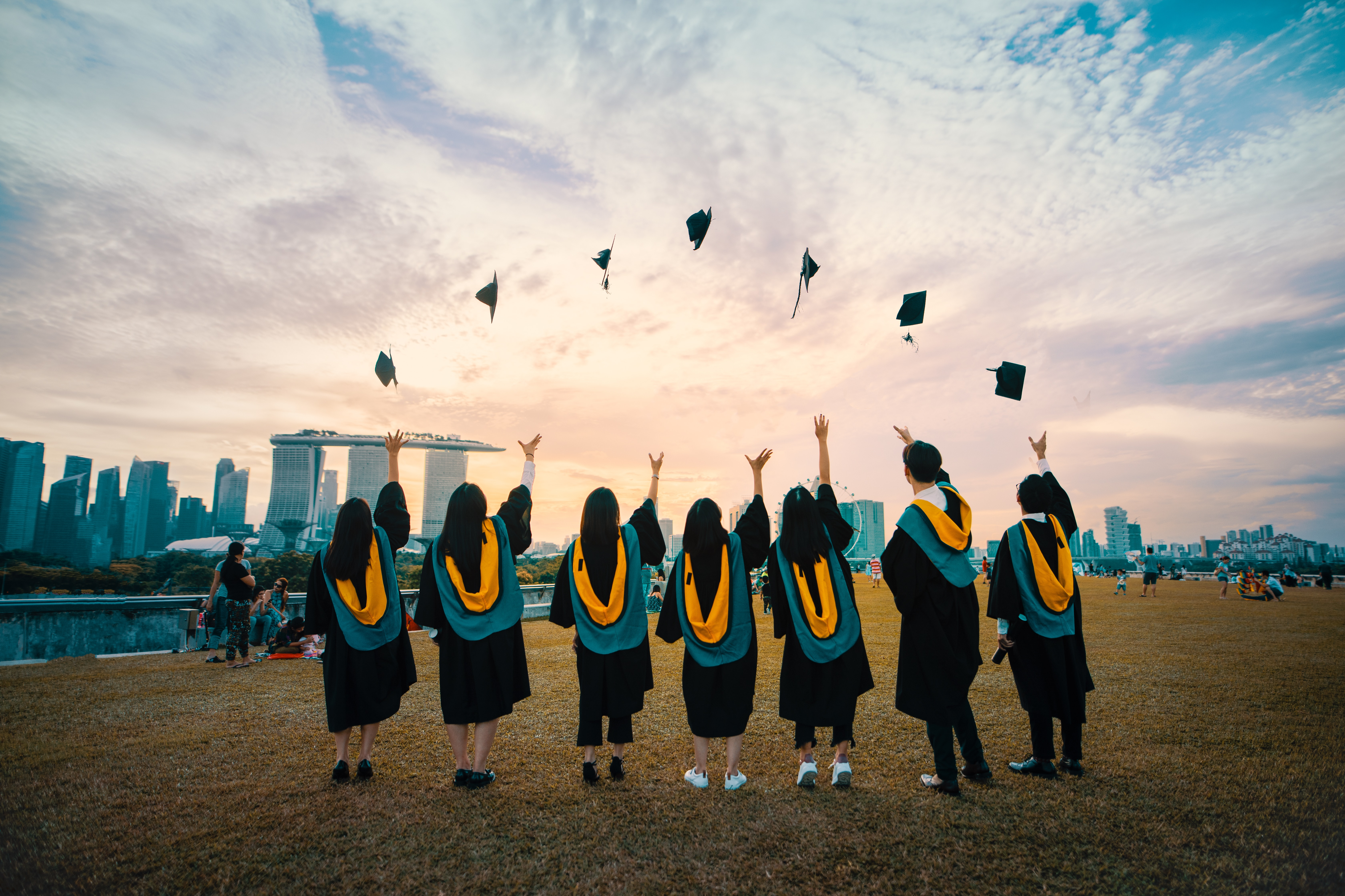 New Poll Captures Recent Grads' Reflections on Their Educations
