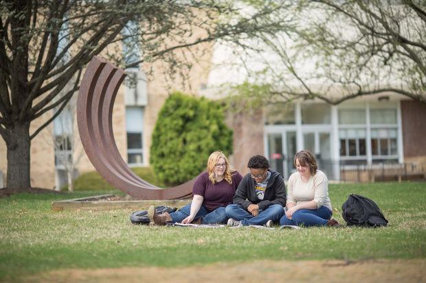 Cedar Crest College   Strategy Day