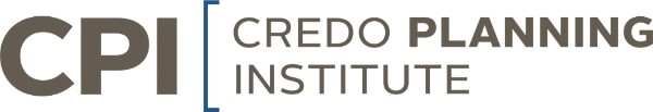 Credo Planning Institute (CPI) 2016 - Canceled