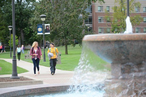 Marian University | Moving The Needle