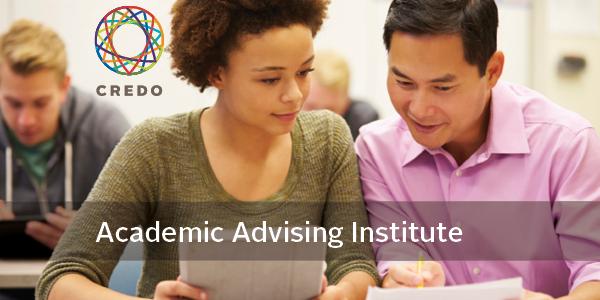 Credo Advising Institute