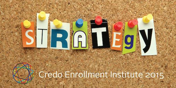 Credo Enrollment Institute
