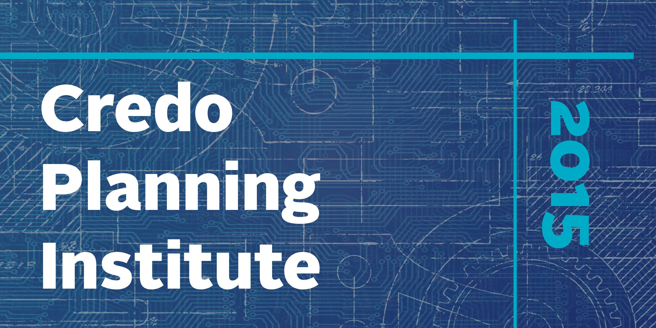 Credo Planning Institute