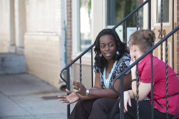 Cedar Crest College | Strategy Day