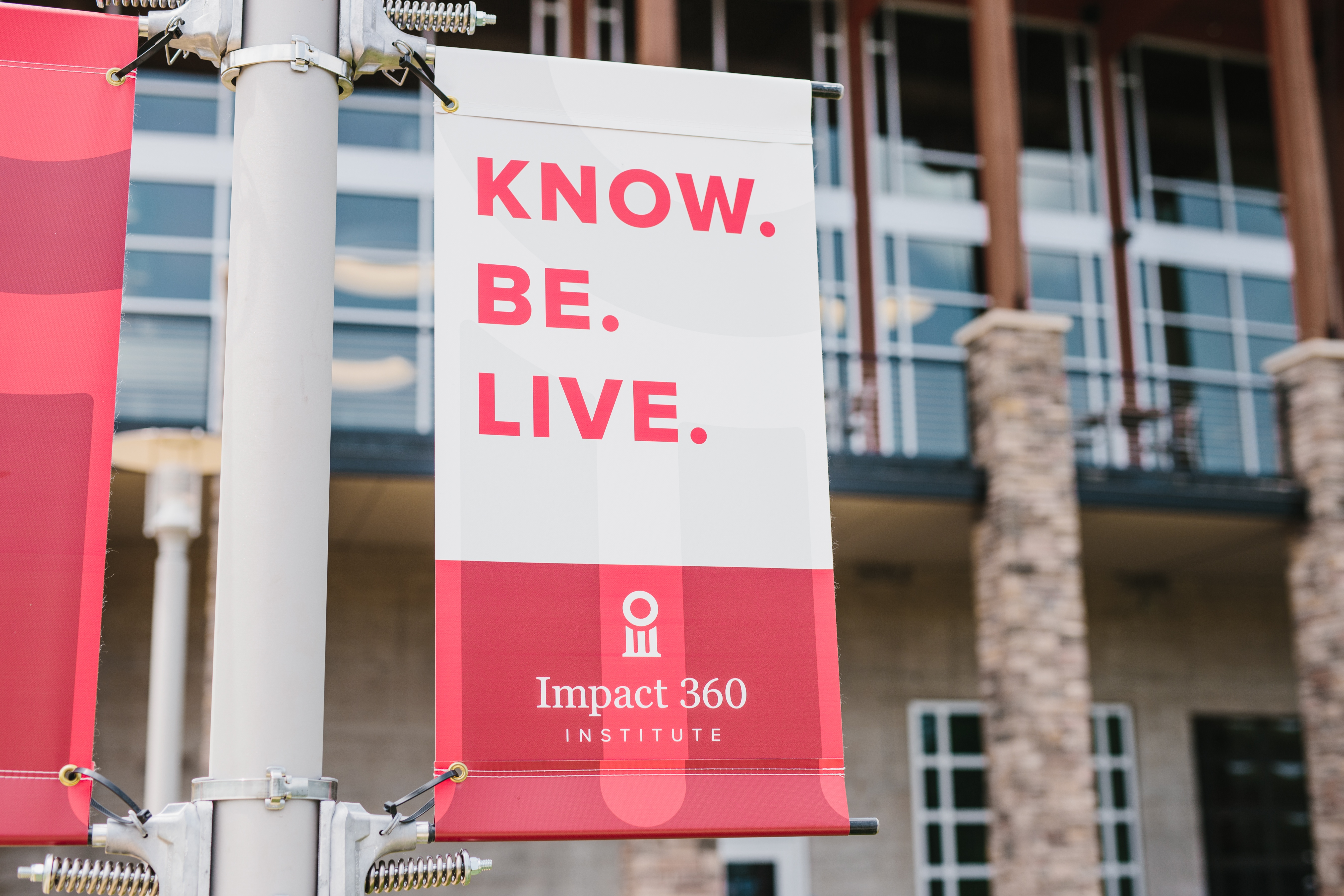 Take a Photo Tour of Impact 360's Brand New Living and Learning Spaces