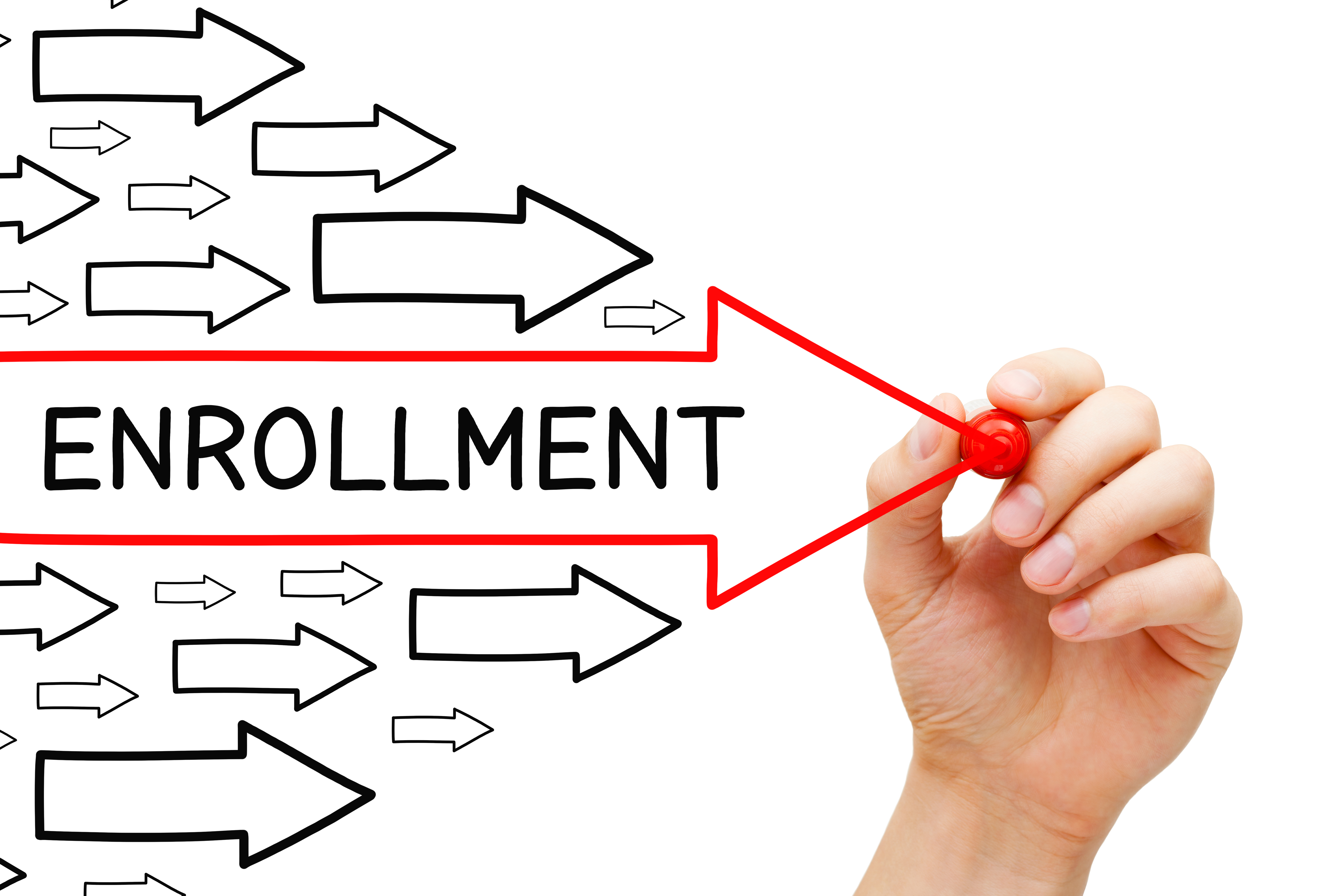 3 Enrollment Practices To Support Prospective Students from Recruitment to Yield