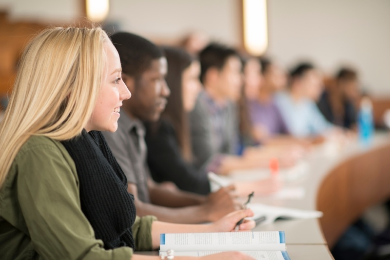 Opportunity and Inclusion: Diversifying the Campus Culture